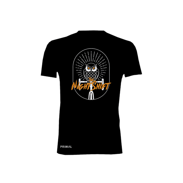 Night Shift Men's T-Shirt
