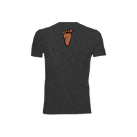 Sasquatch Men's T-Shirt