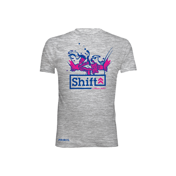 Shift Art Night Men's T-Shirt