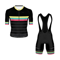 Striped Men's Equinox Kit