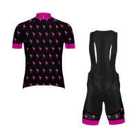 Flamingo Black Men's Evo 2.0 Kit