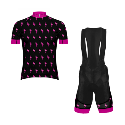 Flamingo Black Women's Evo 2.0 Kit