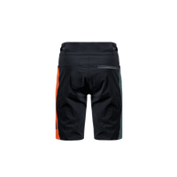 Crag Men's Black Ilex Shorts