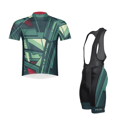 Cyberspace Men's Sport Cut Kit