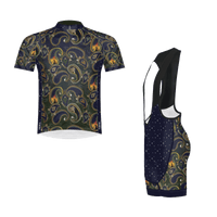Cyc-adelic Paisley Men's Kit