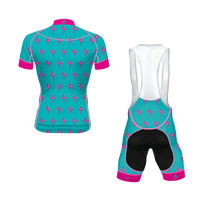 Flamingo Blue Men's Evo 2.0 Kit