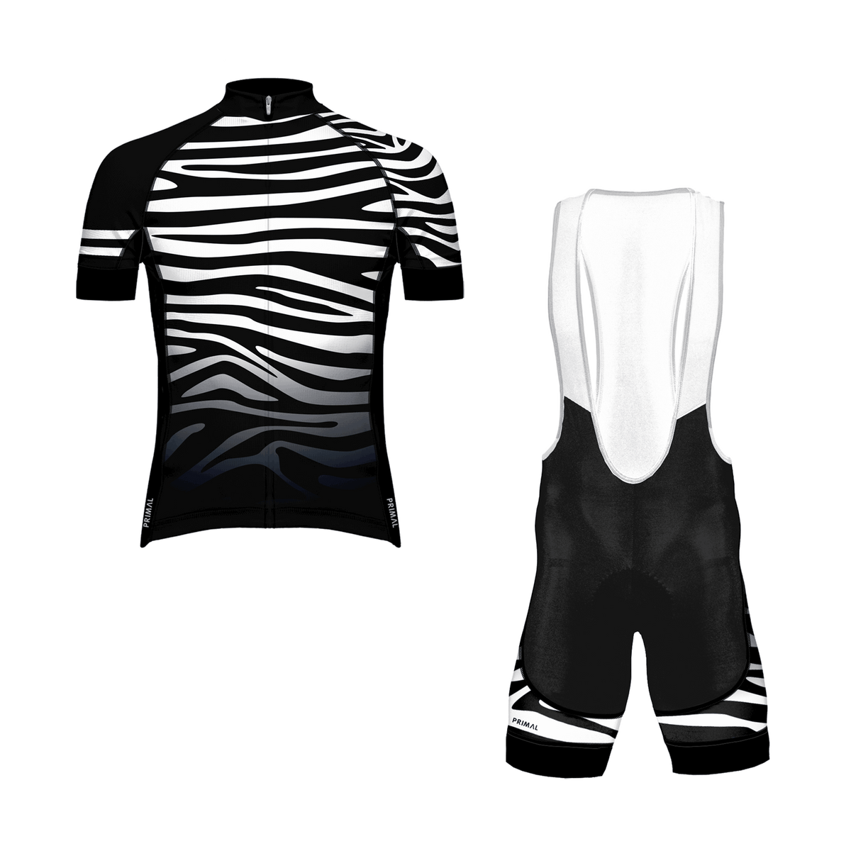 Zebra Men S Evo 2 0 Kit Primal Wear