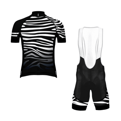 Zebra Men's Evo 2.0 Kit