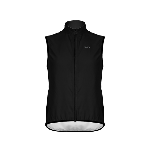Obsidian Men's Wind Vest