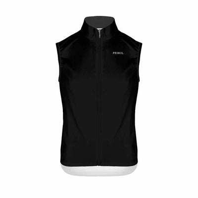 Obsidian Men's Race Cut Wind Vest