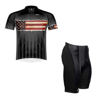 Ol' Glory Men's Sport Cut Kit