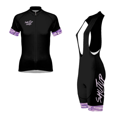 SUL Purple Camo Women's Evo 2.0 Kit