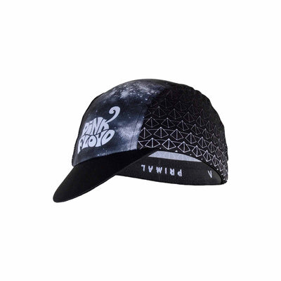 Pink Floyd Any Colour You Like Cycling Cap