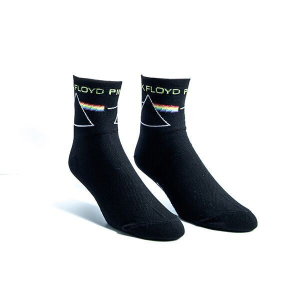 Pink Floyd The Dark Side of the Moon Socks