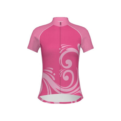 Women's Flow Sport Cut Jersey