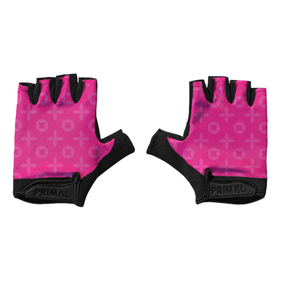 The Devil Wears Primal Women's Short Finger Gloves
