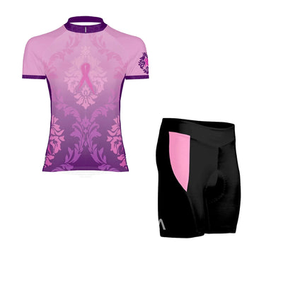 Pink Ribbon Women's Sport Cut Kit