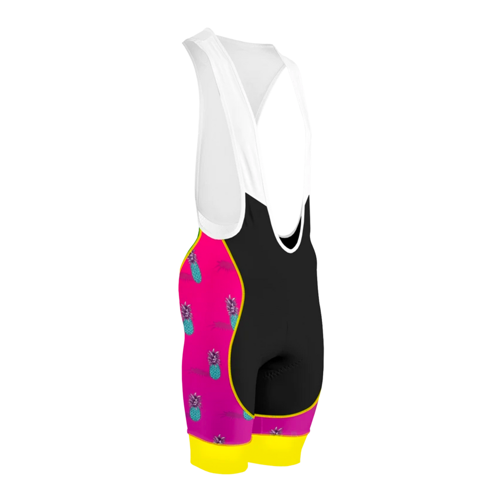 Primeapple Men's Helix 2.0 Bib Shorts
