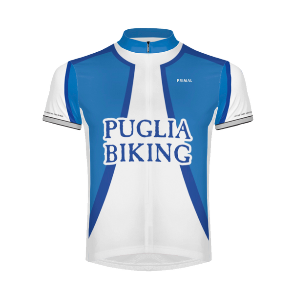 Butterfield & Robinson Men's Puglia Jersey