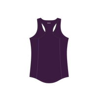 Women's Purple Active Tank