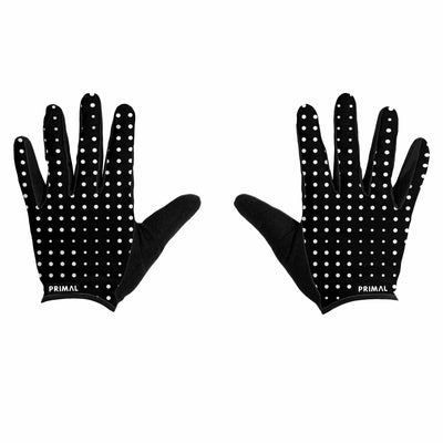 Reflective Long Finger Gloves