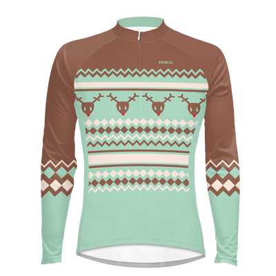 Reindeer Men's Heavyweight Jersey
