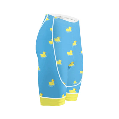 Rubber Ducky Women's Evo Shorts