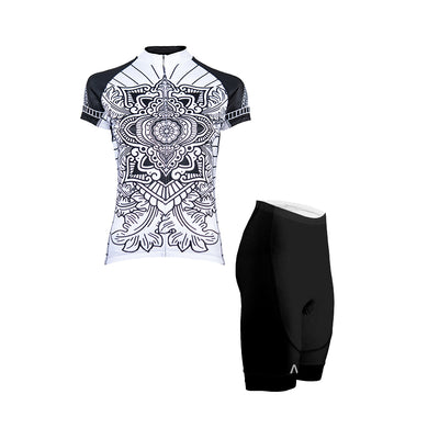 Serenity Women's Evo Kit - Chrome