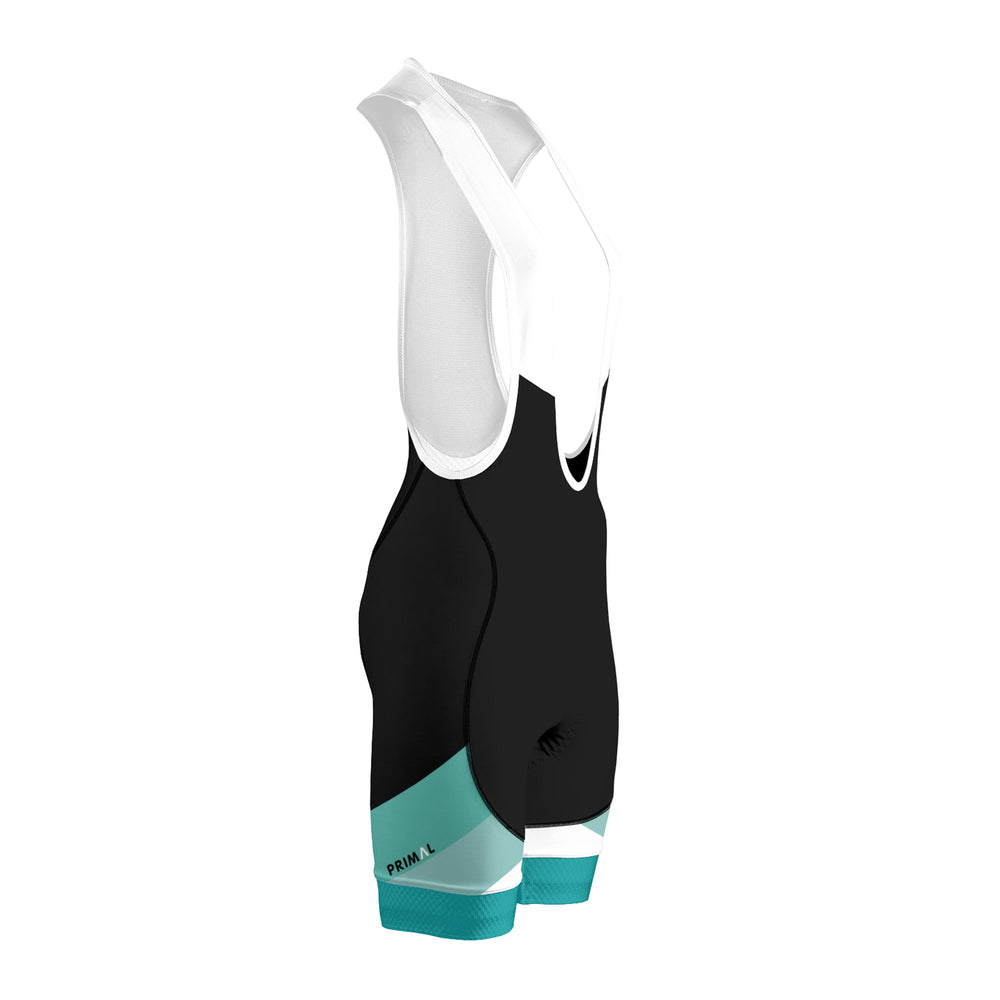 Sound Barrier Women's Helix Bib Short