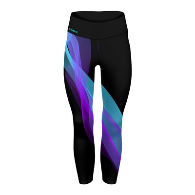 Soundwave Full Length Spin Tights