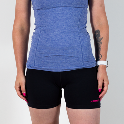 Women's Spin Shorts
