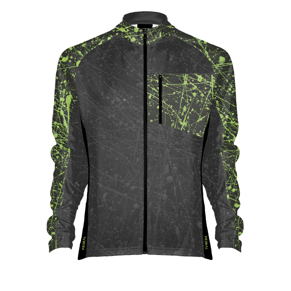 Splatter Men's Aerion Jacket