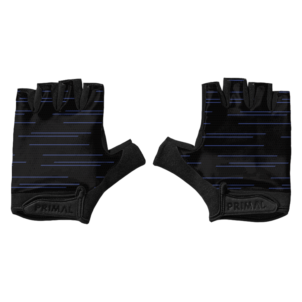 Stirling Short Finger Gloves