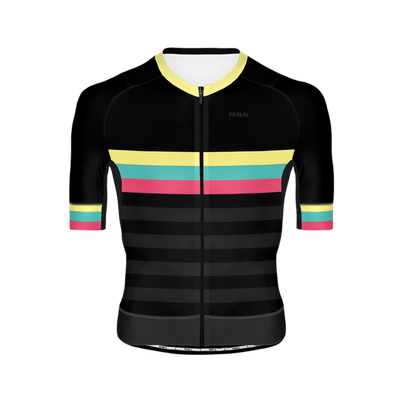 Striped Men's Equinox Jersey