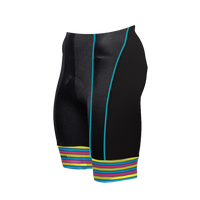 Stripes Women's Prisma Short