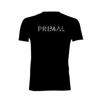 Primal Racing Stripes Men's T-Shirt