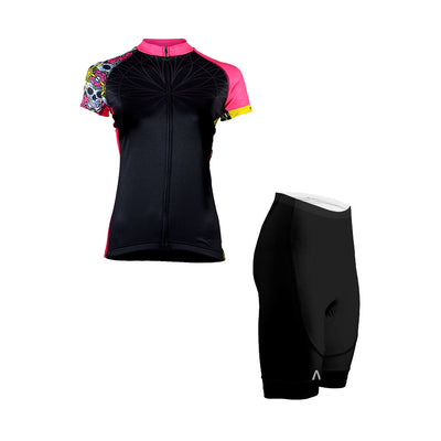 Sugar Skull Women's Evo Kit