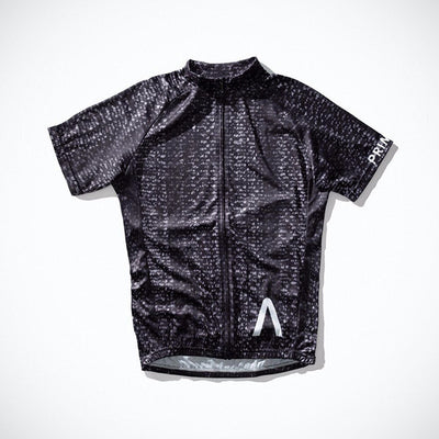 Swerved Men's Cycling Jersey