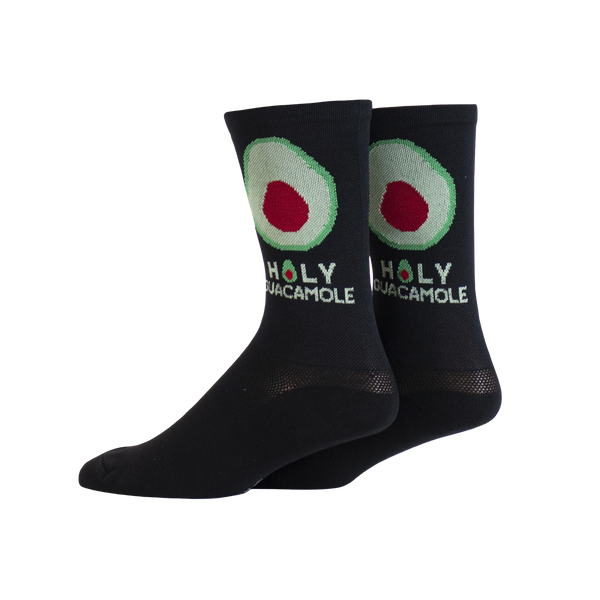 Avocado Tall Socks