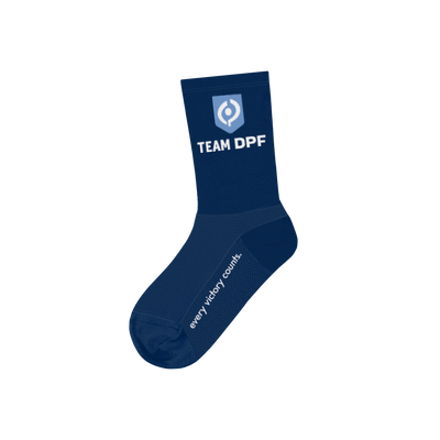Team DPF Socks