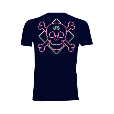 Primal Neon Sign Men's T-Shirt