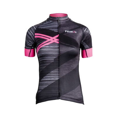 Team Primal Asonic Women's Evo 2.0 Cycling Jersey