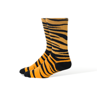 Tiger Socks - Large Only