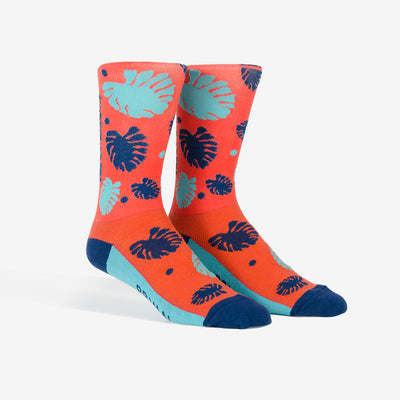 Islands Socks