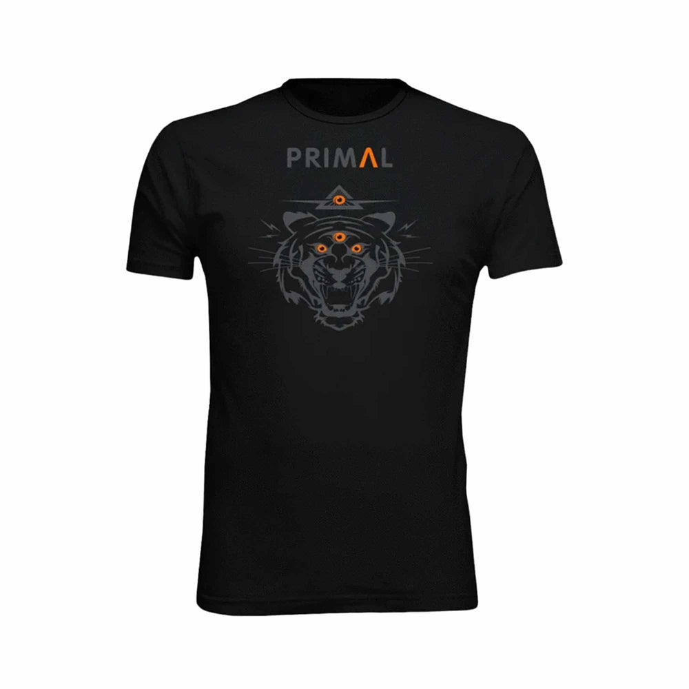 Triad Tiger Men's T-Shirt