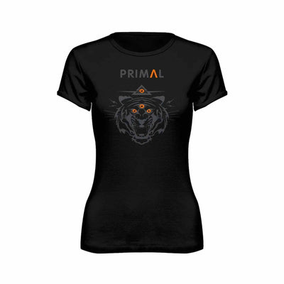 Triad Tiger Women's T-Shirt