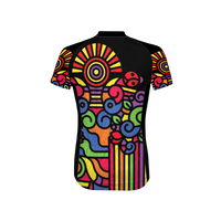 Tripper Day Women's Sport Cut Cycling Jersey