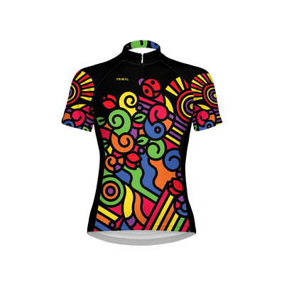 Tripper Day Women's Sport Cut Jersey - SM only