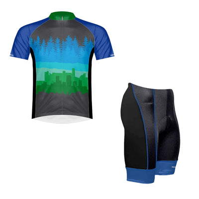 Urban Edge Men's Sport Cut Kit