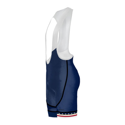 USA Cycling Women's Evo 2.0 Bibs